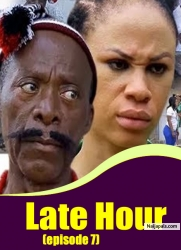 Late Hour (episode 7)