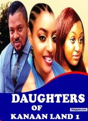 Daughter's Of Kannaland 1
