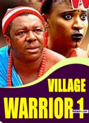 VILLAGE WARRIOR 1