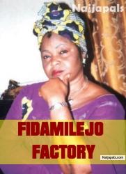 Fidamilejo Factory