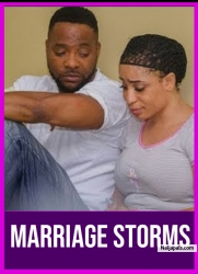 MARRIAGE STORMS