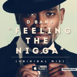 Feeling The Nigga by Dbanj