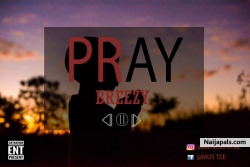 Pray by Breezy