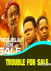 TROUBLE FOR SALE