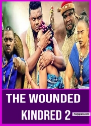 THE WOUNDED KINDRED 2