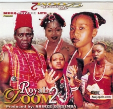 Royal Doom 2