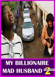 MY BILLIONAIRE MAD HUSBAND 2