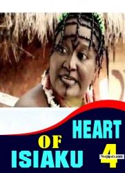 HEART OF ISIAKU 4