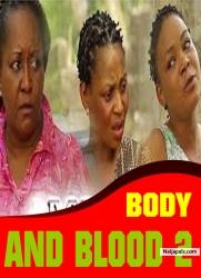 BODY AND BLOOD 2