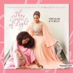War by Tope Alabi x TY Bello