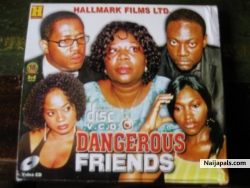 Dangerous Friends 1