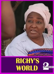 RICHY'S WORLD 2