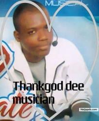 voice of god by thankgod aka mr order
