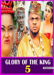 GLORY OF THE KING 5