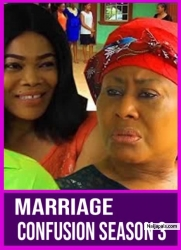 Marriage Confusion Season 3