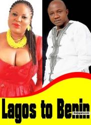 Lagos to Benin