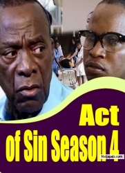 Act of Sin Season 4