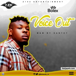 Voice Out (M&M By Santey) by Bolex