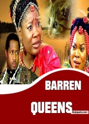 Barren Queens