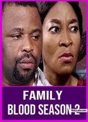 Family Blood Season 2