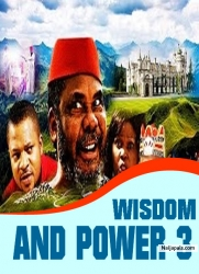 WISDOM AND POWER 3