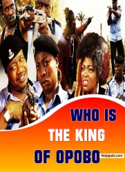 WHO IS THE KING OF OPOBO