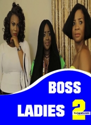 BOSS LADIES 2