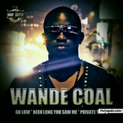 Private Trips by Wande Coal