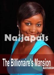The Billionaire's Mansion