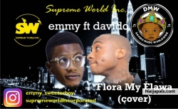 flora my flower (emmy version) by emmy