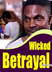 Wicked Betrayal