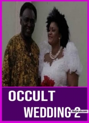 Occult wedding 2