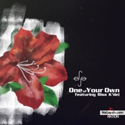 One Of Your Own by EFYA ft. Bisa K'dei