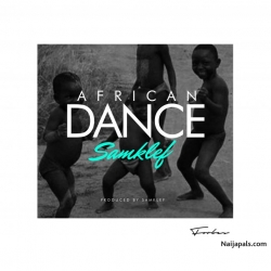 African Dance by Samklef