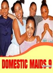 DOMESTIC MAIDS 9