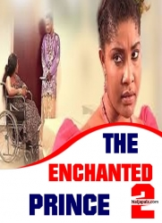 THE ENCHANTED PRINCE 2