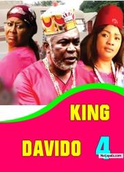 KING DAVIDO 4