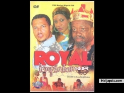 Royal Temptation 2