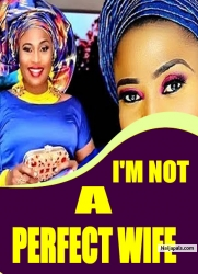 I'M NOT A PERFECT WIFE