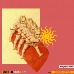 Summer Love by Kid Konnect ft. Tomi Thomas & D'Truce