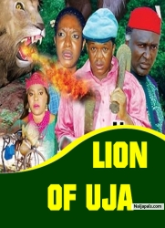 Lion Of Uja