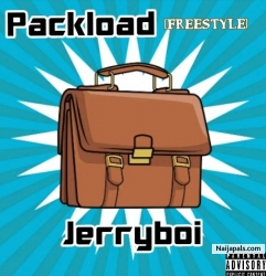 Packload by Jerryboi