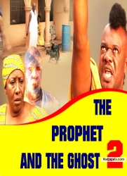 THE PROPHET AND THE GHOST 2