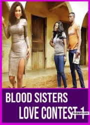 BLOOD SISTERS LOVE CONTEST 1