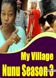 My Village Nunu Season 3