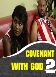 COVENANT WITH GOD 2
