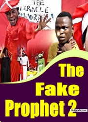 The Fake Prophet 2