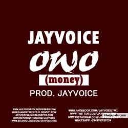 Owo by Jayvoice