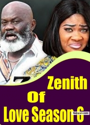 Zenith Of Love Season 6