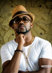 Be my lover by Banky W Ft Niyola
